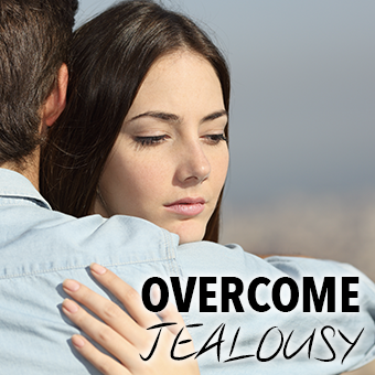 Stop Feeling Jealous Hypnosis