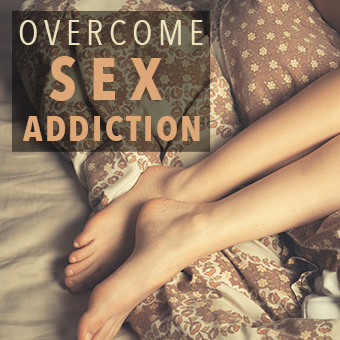 Overcome Sex Addiction Hypnosis