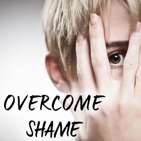 Overcome Shame Hypnosis