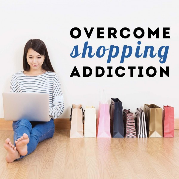 Overcome Shopping Addiction Hypnosis