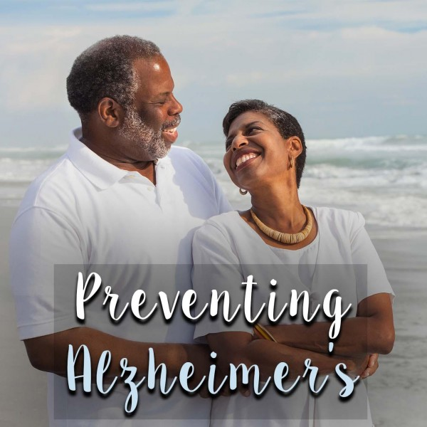 Preventing Alzheimer's Hypnosis