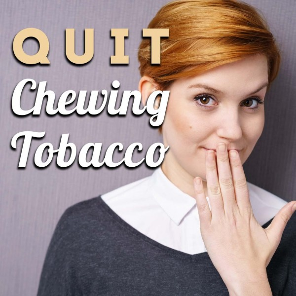 Quit Chewing Tobacco Hypnosis