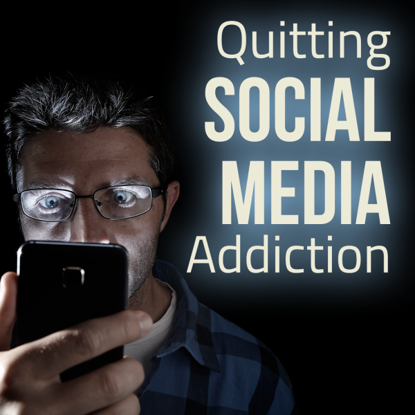 Quitting Social Media Addiction Hypnosis