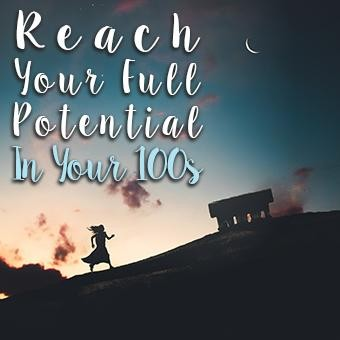 Reach Your Full Potential In Your 100s Hypnosis