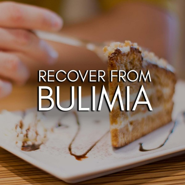 Recover From Bulimia Hypnosis