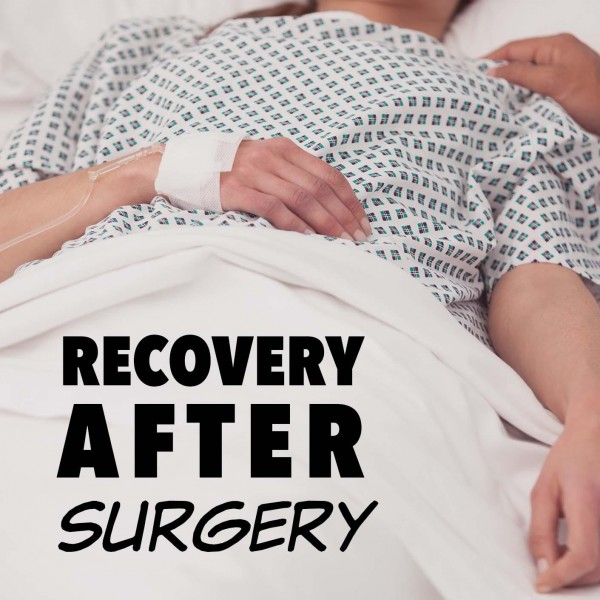 Recovery After Surgery Hypnosis
