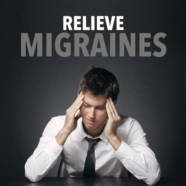 Relieve Migraines Hypnosis