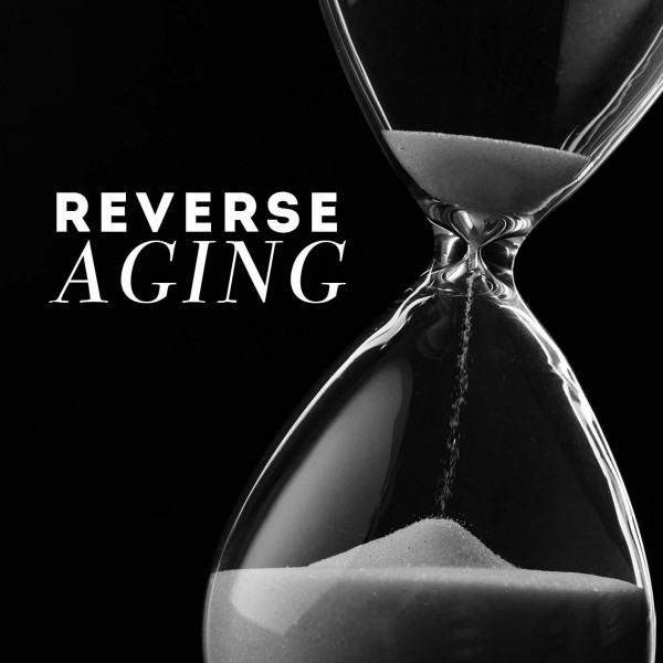Reverse Aging Hypnosis