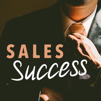 Sales Success Hypnosis