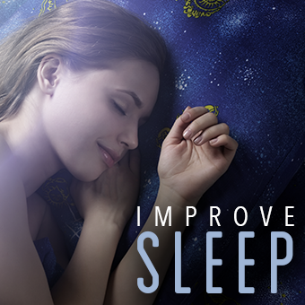 Improve Sleep Hypnosis