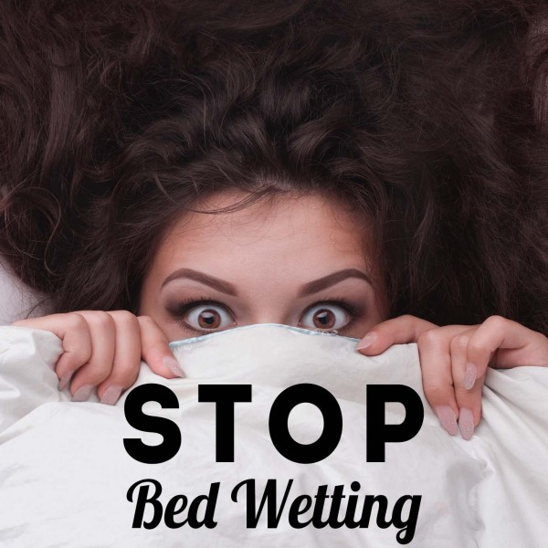 Stop Bed Wetting Hypnosis