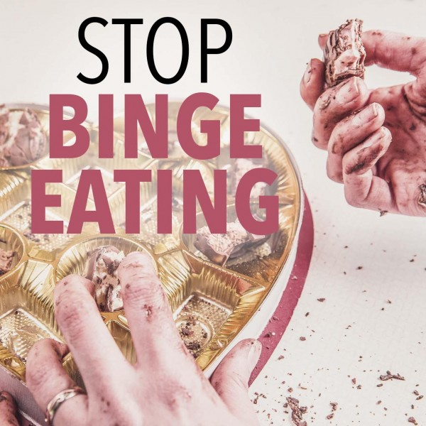 Stop Binge Eating Hypnosis