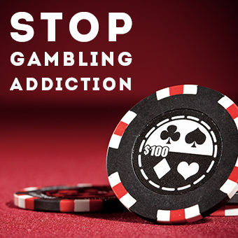 Manage Gambling Addiction Hypnosis