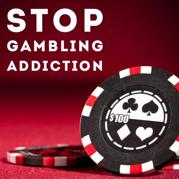 Stop Gambling Addiction Hypnosis