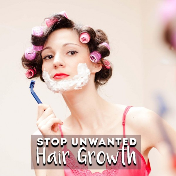 Stop Unwanted Hair Growth Hypnosis