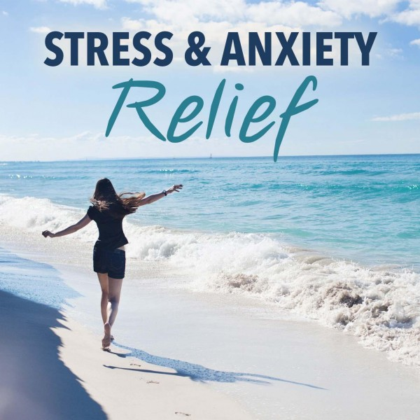Stress & Anxiety Relief Hypnosis