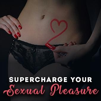 Improve Sexual Pleasure Hypnosis