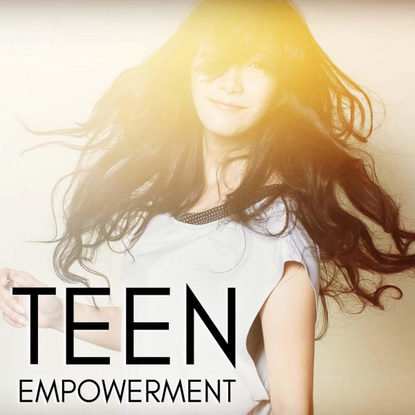 Teen Empowerment Hypnosis