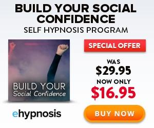Build Your Social Confidence Hypnosis