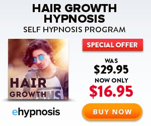 Hair Growth Hypnosis