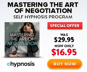 Mastering The Art Of Negotiation Hypnosis