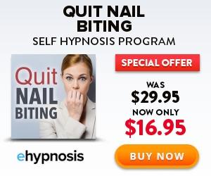 Quit Nail Biting Hypnosis
