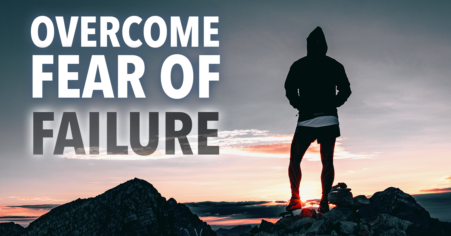 Overcome Fear Of Failure Self Hypnosis Download